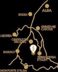 Josetta-Saffirio-location