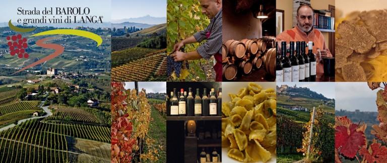 22-23 Ottobre Rendez- vous strada del Barolo: visite e degustazioni gratuite da Josetta Saffirio