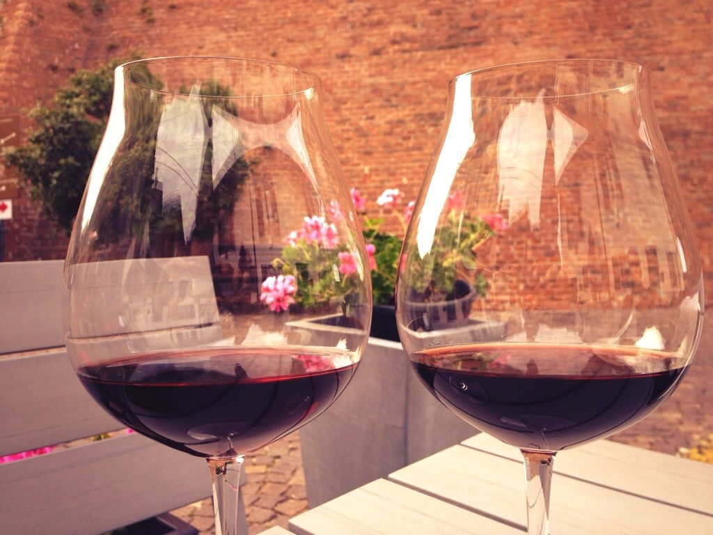 Virtù e proprietà del vino