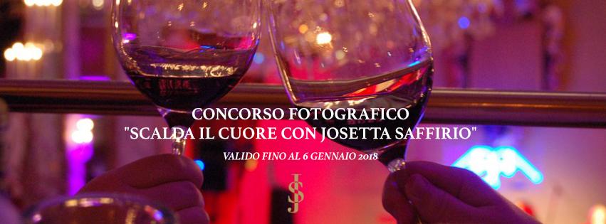 """Come partecipare al concorso """"Scalda il Cuore con Josetta Saffirio"""""""