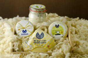 murazzano-formaggio